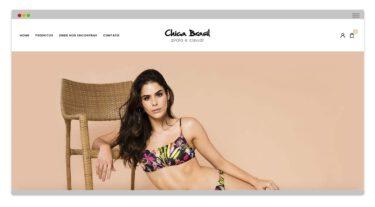 Loja Virtual Chica Brasil